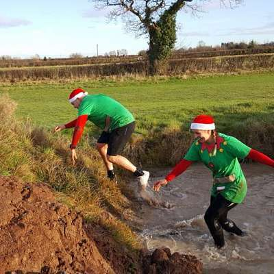 Muddy Elves