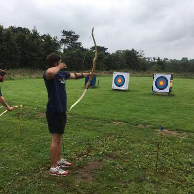 archery at mojo active