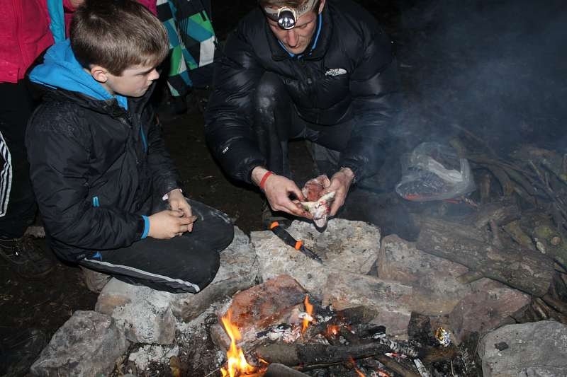 Bushcraft and Survival
